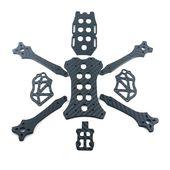 #carbonposten #carbon #carbonfibre #customdrones #carbonframe #droneparts #fpvracing #fpvframe #slotcar #rcmodelbau #fräsen #customcarbon